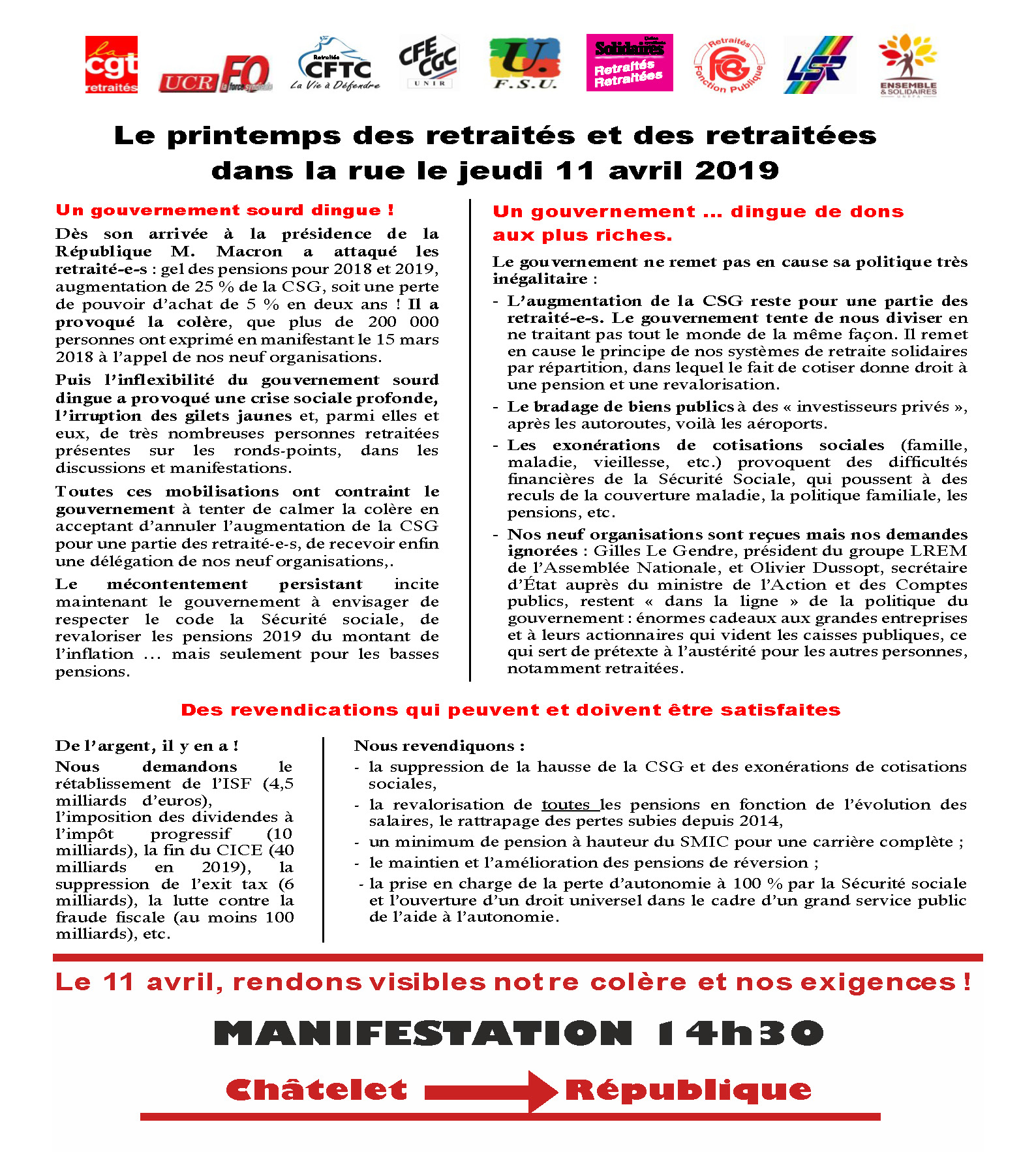 190404-tract G9-11 avril 2019